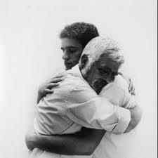 Imagem de Internet, amor de filho pelo seu pai.
