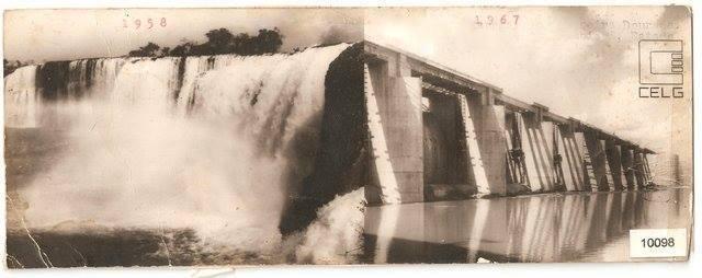 Cachoeira Dourada 06